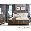 Bold & Fresh with Clean Modern Styling 5-PC Bedroom Set by Rachael Ray's Highline Collection