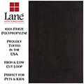 Lane Geneva-Black 6'x9' Area Rug
