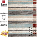 "Lane Tulsa Hutchin 6'6""x9'6"" Area Rug"
