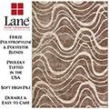 "Lane Macksburg Wolcott-Parchment Buff 6'6""x9'6"" Area Rug"