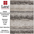 "Lane Macksburg Mount Kineo-Metal Multi 6'6""x9'6"" Area Rug"