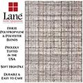"Lane Macksburg Stricker-Soot Java 6'6""x9'6"" Area Rug"