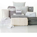 Arlo 24-Piece Twin XL Bedding & Bath Bundle with FREE Bonus Storage Trunk
