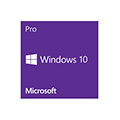 Microsoft Windows 10 Pro (64-Bit) For PC