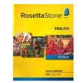 Rosetta Stone Version 4: English (US) Level 1-5 Set For Mac|Windows