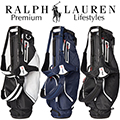Ralph Lauren Nylon Golf Stand Bag