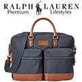 Ralph Lauren Thompson Commuter Bag