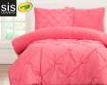 Playful Plush Cotton Candy Crayola Reversible Collection 2-Piece Twin Bedding Set