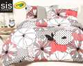 Flower Patch Crayola Collection 6-Piece Queen Bedding Set