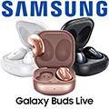 Samsung Galaxy Buds Live True Wireless Earbud Headphones