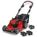 """Snapper  21"""" SP Walk Mower Kit, Self Propelled, Red/Black"""
