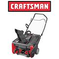 Craftsman 21-Inch Gas Snow Blower