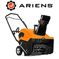 """Ariens Path-Pro 21"""" Single-Stage Gas Snow Blower w/Auger Assistance & Push-button Electric Start"""