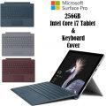 Microsoft 256GB Surface Pro 3 Intel� Quad Core i7 Tablet & Microsoft Surface Pro Signature Platinum