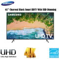 "Samsung 65"" Class  LED  7 Series  2160p - Smart  4K UHD TV with HDR"