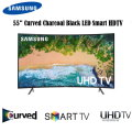 Curved Buy Now Pay Later TV Financing