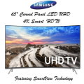 Curved TVs Buy Now Pay Later TV Financing