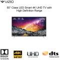"VIZIO 65"" Class LED 2160p Smart 4K Ultra HD with High Dynamic Range"