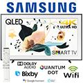 """Samsung 43"""" The Frame 4K Ultra HD HDR QLED Smart TV"""