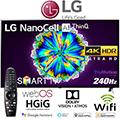 "LG NanoCell 65"" 4K Ultra HD HDR LED Smart TV"