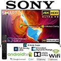 "Sony BRAVIA 65"" 4K Ultra HD HDR Full Array LED Smart TV"