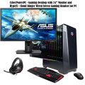 CyberPower Gaming Bundle for the Ultimate Gamer in Your Life