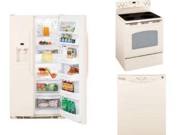 Kitchen Color Schemes - Design Ideas