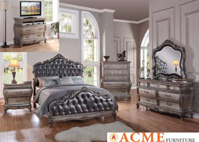 Pure Elegance Defines The New Chantelle Collection