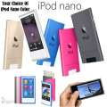 NEW Apple 16GB iPod Nano 8th Generation-Available In Space Gray, Gold, Silver, Pink Or Blue
