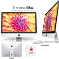 "Apple 27"" iMac with Retina 5K display - Intel Core i5 - Includes AppleCare 3YR Protection Plan"
