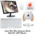 Mac Mini Apple Computer Bundles