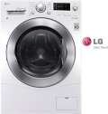 LG All-in-One 2.3 Cu. Ft. Front Load Washer And Dryer Combo-Available In White