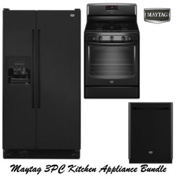 Maytag Maytag Kitchen Appliance Package