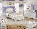 Traditional Children's Bedroom Furniture