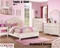 Traditional Children's Bedroom Furniture