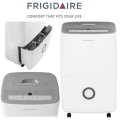 Frigidaire 50 Pint Capacity Dehumidifier-Available In White