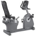 Spirit Fitness Exercise Bike With Cooling Fan