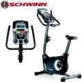 Schwinn Upright Bike With 20 Resistance Levels & 22 Workout Apps