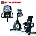 Schwinn Recumbent Cycle With 25 Resistance Levels & 29 Workout Apps