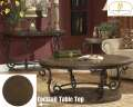 Harman Heights 3-Piece Table Package Featuring 48