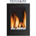 Frigidaire Monaco Vertical Wall Hanging LED Fireplace With & Without Heat And Auto Safety Shut-Off