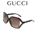 Gucci Women's Oversized Square Frame Sunglasses