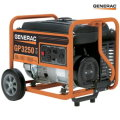Generac GP 3250 Watts Portable Generator With 3.5 Gallon Fuel Tank Capacity