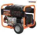 Generac GP 5500 Watts Portable Generator With 7.2 Gallon Fuel Tank Capacity