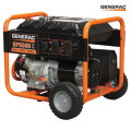 Generac GP 6500 Watts Portable Generator With 7.2 Gallon Fuel Tank Capacity