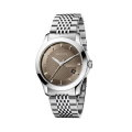 Gucci G-Timeless Collection Men's Watch With Bronze Dial