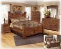 Timberline Country Styled Bedroom Suite