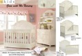 Cribs Children's Bedroom Furniture
