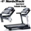 NordicTrack Elite Treadmill With 7