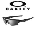 Oakley Men�s Jet Black Flak Jacket XLJ Sunglasses